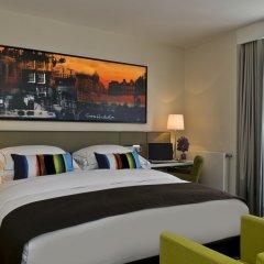 Park Hotel Amsterdam 4* Представительский номер с различными типами кроватей фото 2