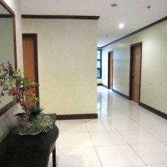 Отель Fuente Oro Business Suites интерьер отеля фото 4