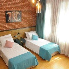 El Gusto Стандартный номер с различными типами кроватей фото 4