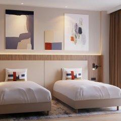 Гостиница Courtyard Marriott Sochi Krasnaya Polyana 4* Стандартный номер с различными типами кроватей