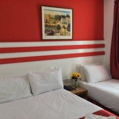 Euro Wembley - Elm Hotel комната для гостей фото 4