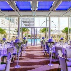 Отель Conrad Centennial Singapore Сингапур, Сингапур - 1 отзыв об отеле, цены и фото номеров - забронировать отель Conrad Centennial Singapore онлайн помещение для мероприятий фото 2