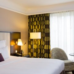 Renaissance Brussels Hotel 4* Номер Делюкс