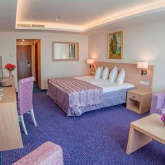 Гостиница Корстон Серпухов комната для гостей фото 10