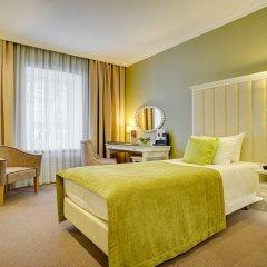 Гостиница Гранд Звезда 4* Номер Стандарт одноместный 1-й категории с различными типами кроватей