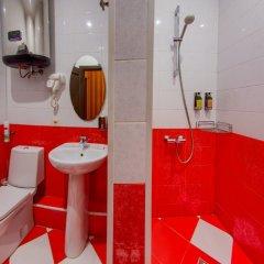 Hotel GP na Zvenigorodskoy 3* Стандартный номер разные типы кроватей фото 6