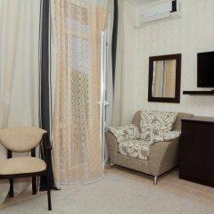 Dolce Vita Отель Люкс с различными типами кроватей фото 14