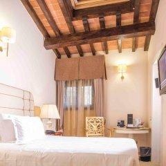 Golden Tower Hotel & Spa 5* Базовый номер с различными типами кроватей фото 3