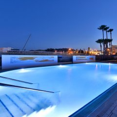 Capo Bay Hotel Протарас бассейн фото 9