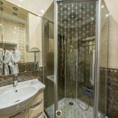 Мини-отель La Scala Гоголевский ванная