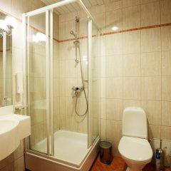 Мини-Отель СПбВергаз 3* Полулюкс с различными типами кроватей фото 18