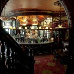 The Warrington Hotel гостиничный бар фото 2