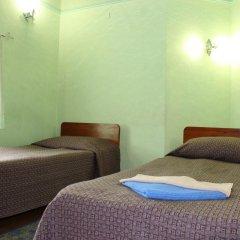 Отель Норд Поинт Мурманск комната для гостей фото 6