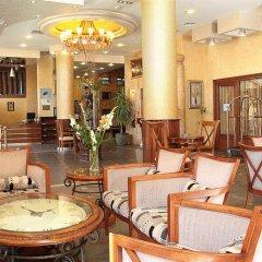 Captains Tourist Hotel Aqaba интерьер отеля фото 2