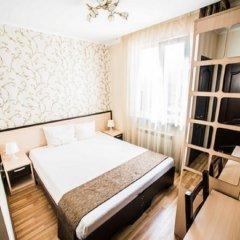 Гостиница Арт-Отель Стандартный номер двуспальная кровать
