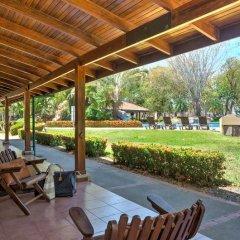 Casa Conde Beach Front Hotel - All Inclusive фото 4