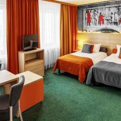 Отель Mdm City Centre Варшава комната для гостей фото 13