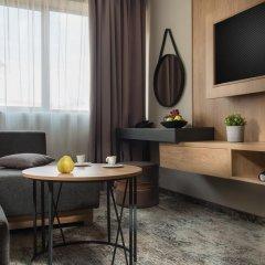 Отель The Stay Hotel Болгария, Пловдив - 2 отзыва об отеле, цены и фото номеров - забронировать отель The Stay Hotel онлайн комната для гостей фото 7