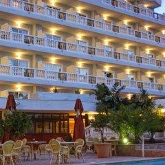 Отель Bahia del Sol вид на фасад фото 3
