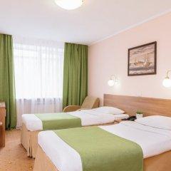 Гостиница Полюстрово 3* Номер Комфорт с разными типами кроватей фото 4