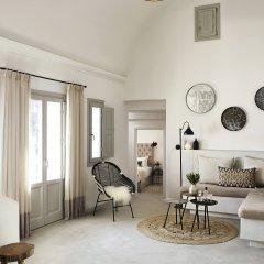 Отель Santo Maris Oia, Luxury Suites & Spa комната для гостей фото 6