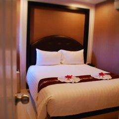 Отель New Nordic Marcus 3* Стандартный номер с различными типами кроватей