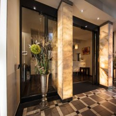 Hotel Rathaus - Wein & Design интерьер отеля фото 4