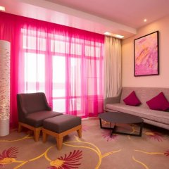 Отель Radisson Resort & Residences Zavidovo 4* Стандартный семейный номер