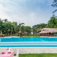 Отель Twin Bay Resort Таиланд, Ланта - отзывы, цены и фото номеров - забронировать отель Twin Bay Resort онлайн бассейн