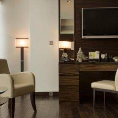 International Hotel Sayen интерьер отеля