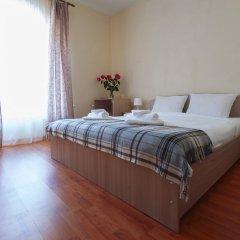 Гостиница Мегаполис Стандартный номер с различными типами кроватей фото 14