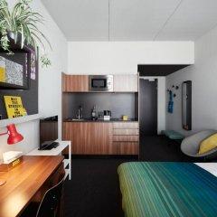 The Student Hotel Amsterdam City 4* Студия фото 2