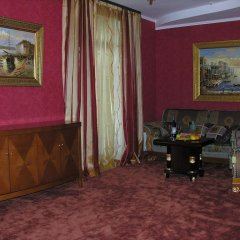 Гранд Отель Мариуполь интерьер отеля фото 4
