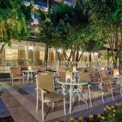 Papillon Ayscha Resort & Spa Турция, Белек - 10 отзывов об отеле, цены и фото номеров - забронировать отель Papillon Ayscha Resort & Spa - All Inclusive онлайн бассейн