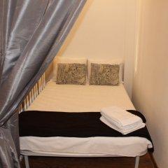 Апартаменты Central Park в центре Тюмени Улучшенные апартаменты с двуспальной кроватью