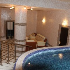Гостиница Ереван сауна