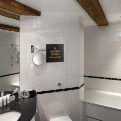 71 Nyhavn Hotel 5* Люкс с различными типами кроватей фото 10
