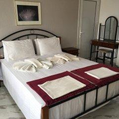 Отель Вилла Askamnia Resort 4* Стандартный номер