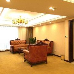 Hui Fu Business Hotel интерьер отеля