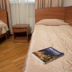 Гостиница Луч 3* Улучшенный номер с разными типами кроватей фото 10