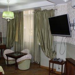 Гостевой дом Viva комната для гостей фото 3