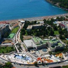 Отель Mediteran Wellness & Spa Congress Center пляж фото 2