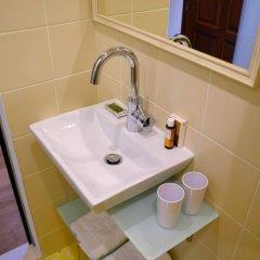 Hotel Ellique ванная