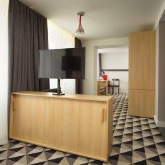 Азимут Отель Астрахань 3* Апартаменты с различными типами кроватей фото 5