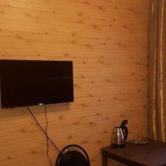 Гостиница Мегаполис Стандартный номер с различными типами кроватей фото 16