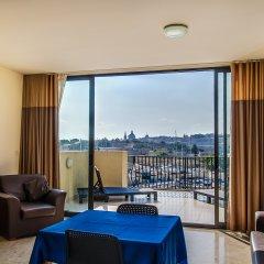 Bayview Hotel by ST Hotels Гзира комната для гостей фото 24