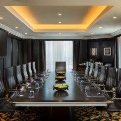 Отель Hilton Vienna Plaza Вена помещение для мероприятий фото 7