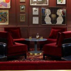 Отель The Trafalgar St. James London, Curio Collection by Hilton Великобритания, Лондон - отзывы, цены и фото номеров - забронировать отель The Trafalgar St. James London, Curio Collection by Hilton онлайн гостиничный бар фото 2