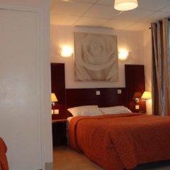 Monnier Hotel Париж комната для гостей фото 5