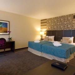 Отель Thon Bristol Stephanie 4* Клубный номер фото 3